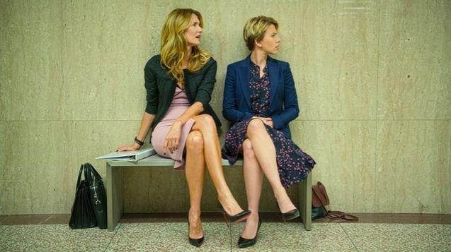 Photo Laura Dern, Scarlett Johansson