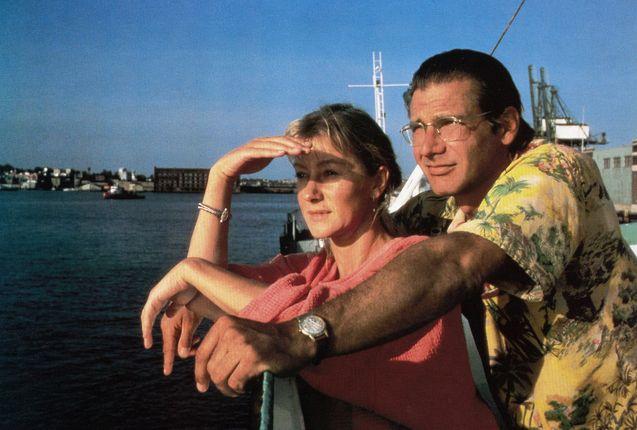 photo, Harrison Ford, Helen Mirren
