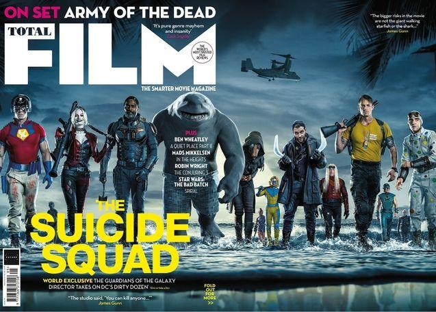 Couverture Total Film
