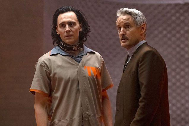 Owen Wilson, Tom Hiddleston