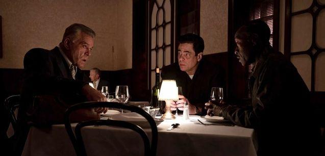 photo, Ray Liotta, Benicio Del Toro, Don Cheadle