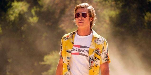 photo, Brad Pitt