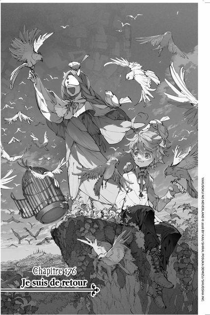 Planche Tome 20, Kaiu Shirai, Posuka Demizu