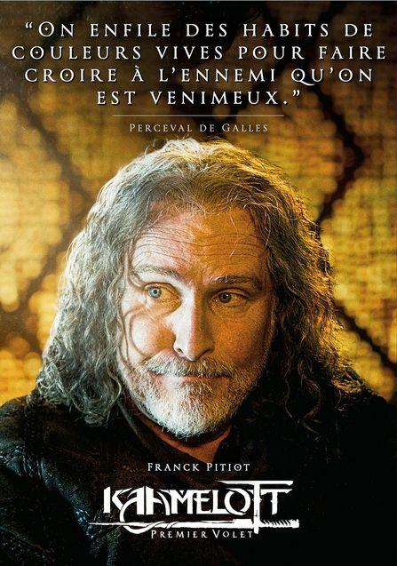 Affiche Franck Pitiot