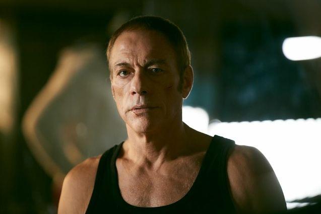 photo, Jean-Claude Van Damme