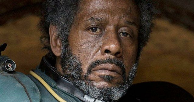 photo, Forest Whitaker