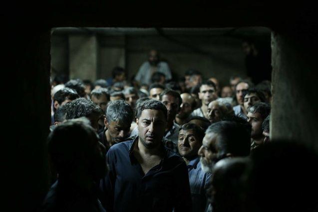 Photo, Navid Mohammadzadeh