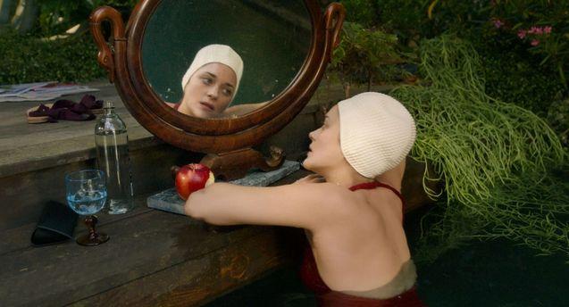 photo, Marion Cotillard