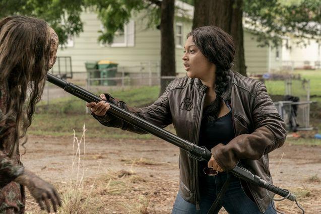 photo, The Walking Dead : World Beyond