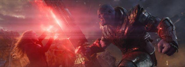 photo, Avengers : Endgame