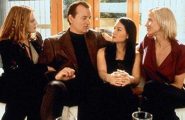 photo, Lucy Liu, Bill Murray, Drew Barrymore, Cameron Diaz