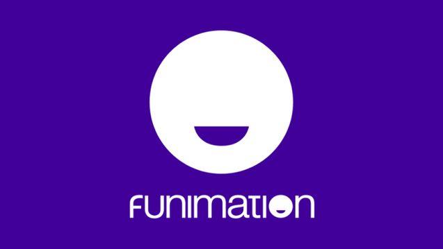 Logo Funimation
