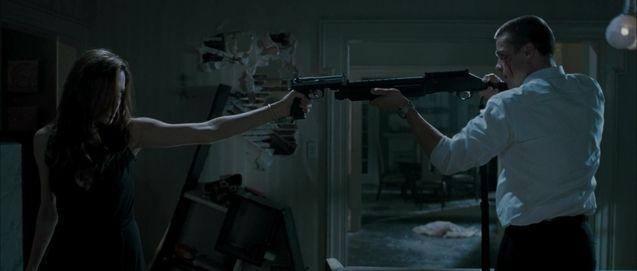 Photo, Brad Pitt, Angelina Jolie
