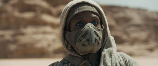 photo, Dune