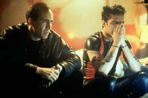 photo, Nicolas Cage, Joaquin Phoenix