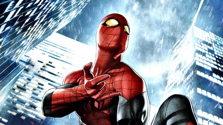 Spider man et deadpool bient t r unis au cin ma les - Et spider man ...