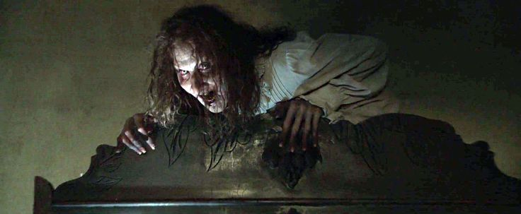 The Conjuring 2 : le film de James Wan va-t-il passer par ...
