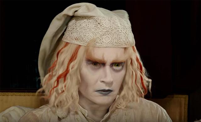 Alice de l 39 autre c t du miroir critique du nouveau film for Balthus alice dans le miroir