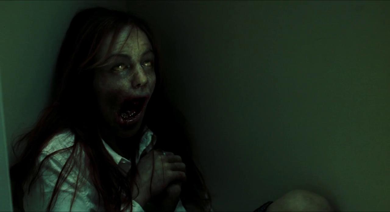 Dead Girl Movie