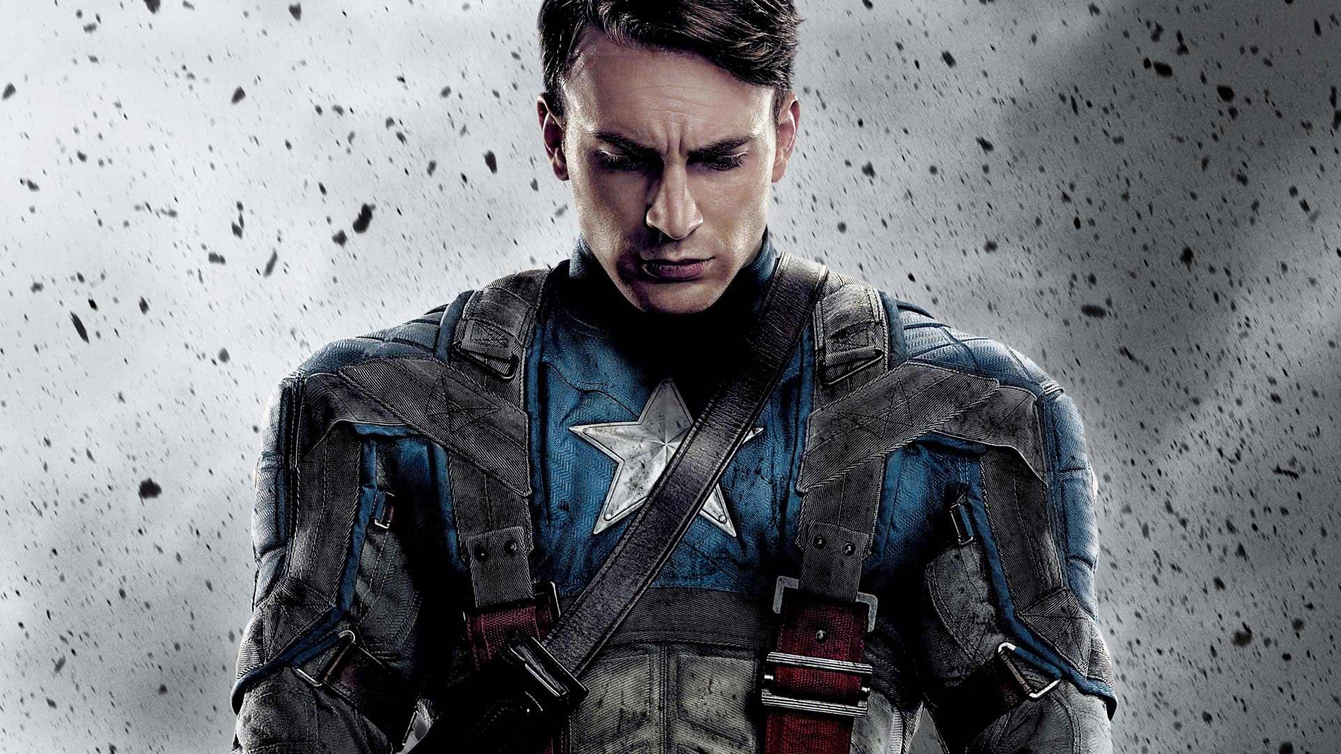 Captain america iron man quel est notre marvel pr f r - Image captain america ...
