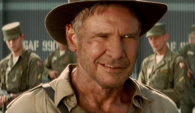 Film: Le scénario d'Indiana Jones 5 n'implique plus David Koepp
