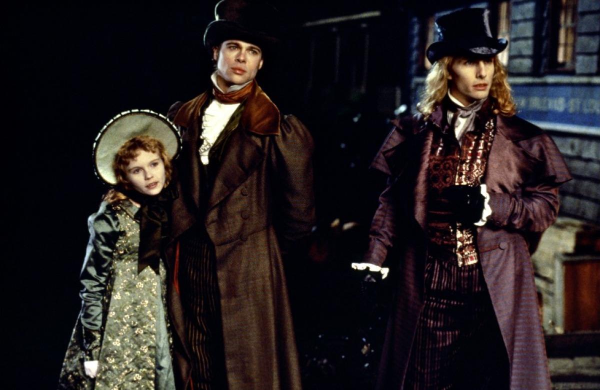 Lestat et les vampires d'Anne Rice passeront bientôt à la télévision