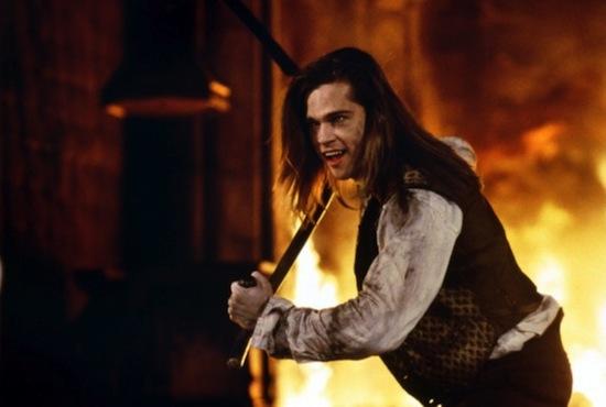 Les vampires de Anne Rice vont envahir le petit écran