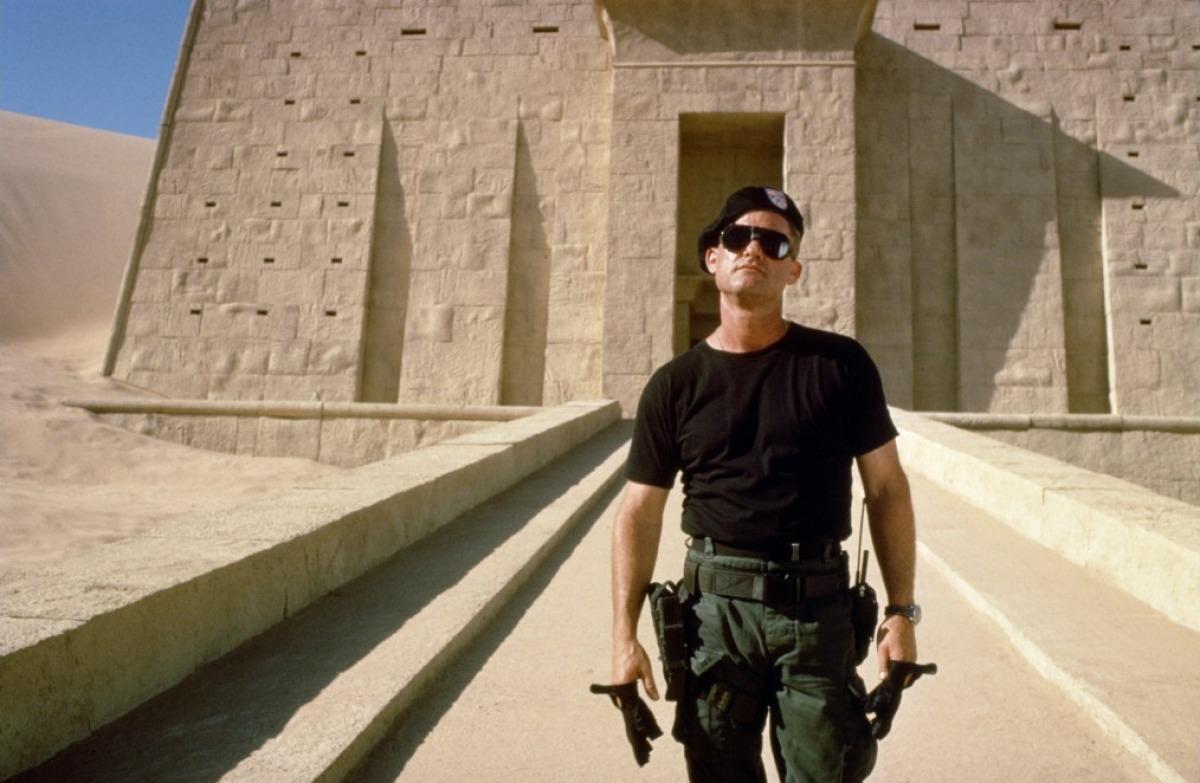 Pourquoi le remake ne verra pas le jour — Stargate