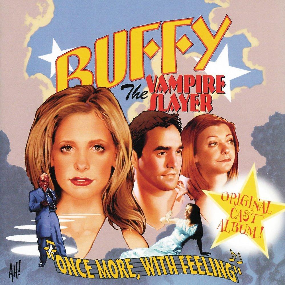 L'épisode culte : Buffy contre les vampires en musique dans Que le ...