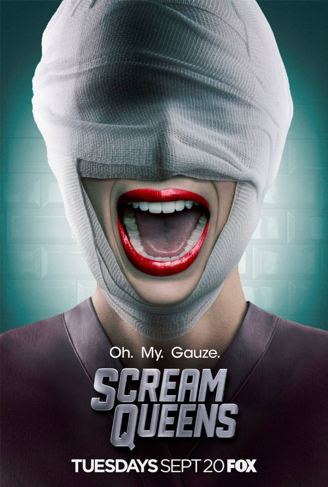 Scream Queens saison 2 : Spot TV
