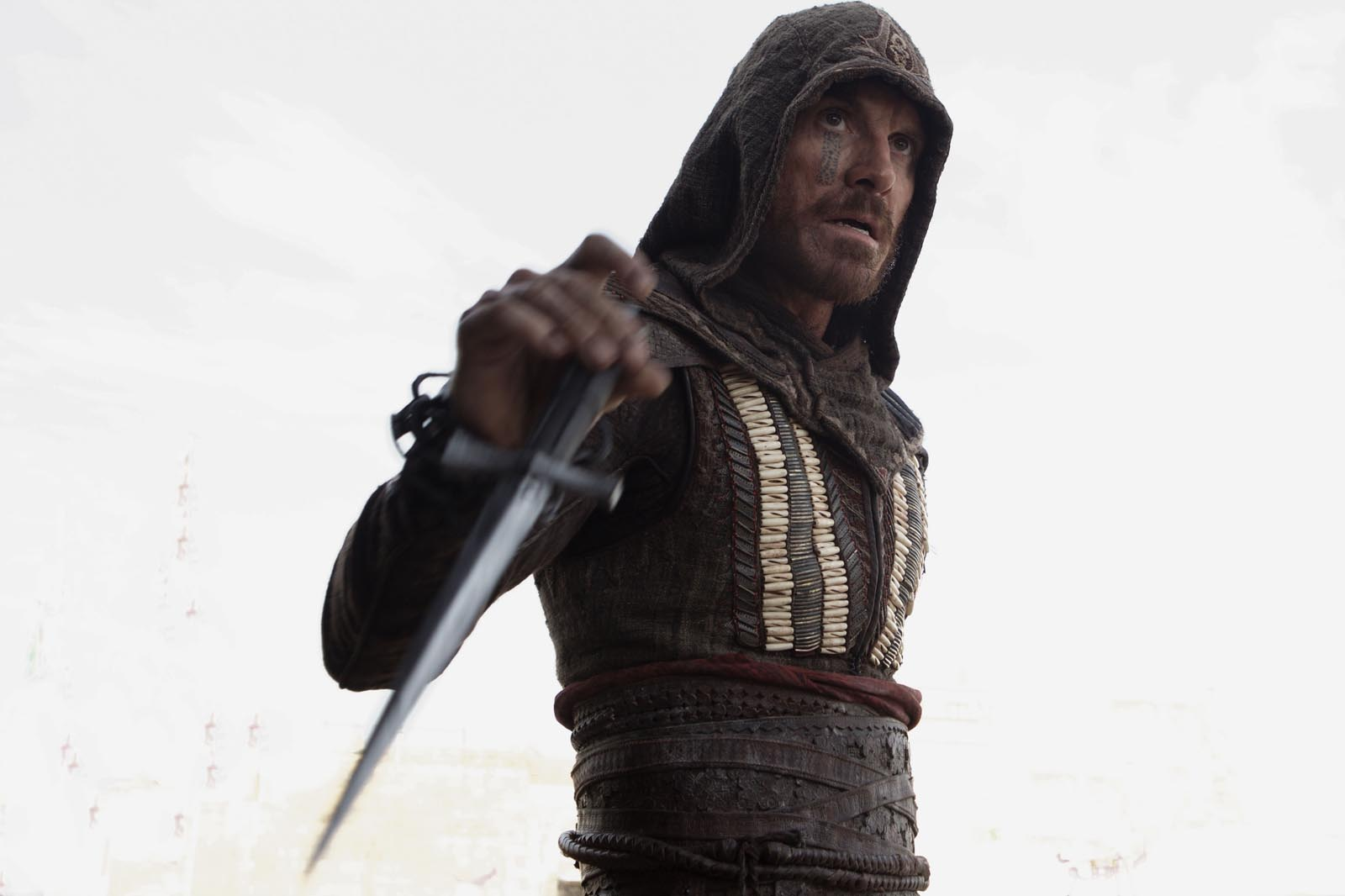 Assassin's Creed : catastrophe en vue ? - Dossier Film ... Michael Fassbender Facebook