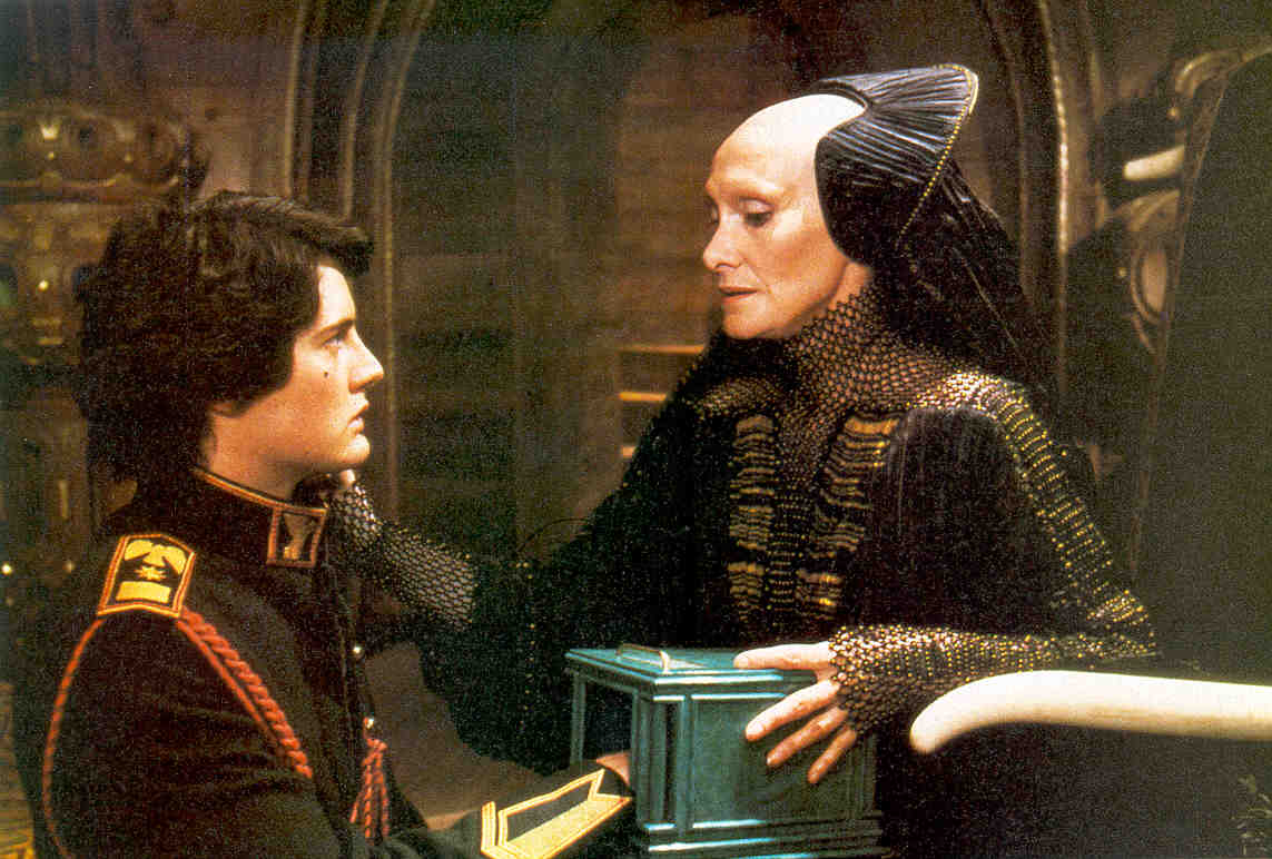 Un remake par Denis Villeneuve — Dune