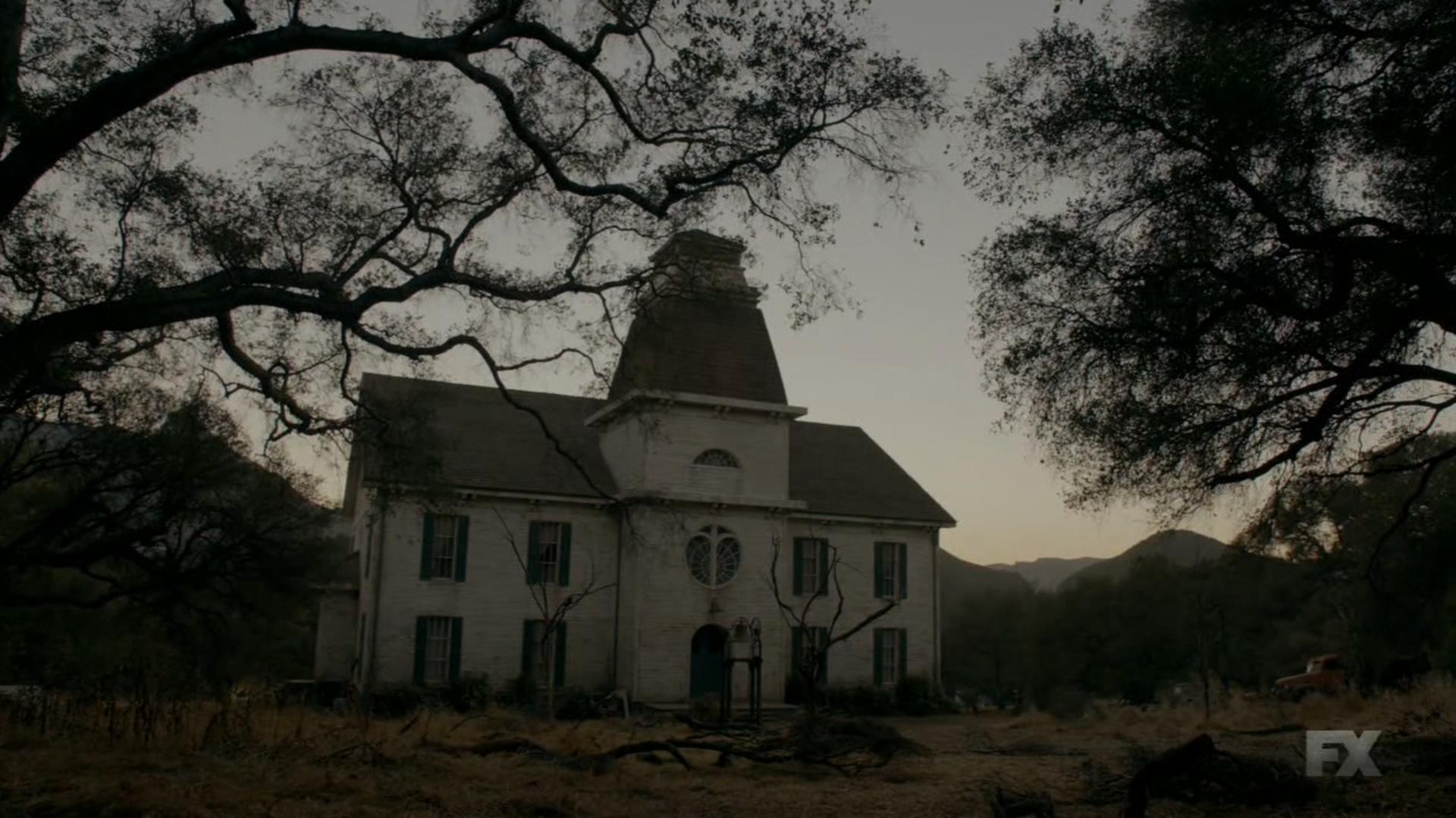 Lady gaga american horror story hotel stagione 5 4