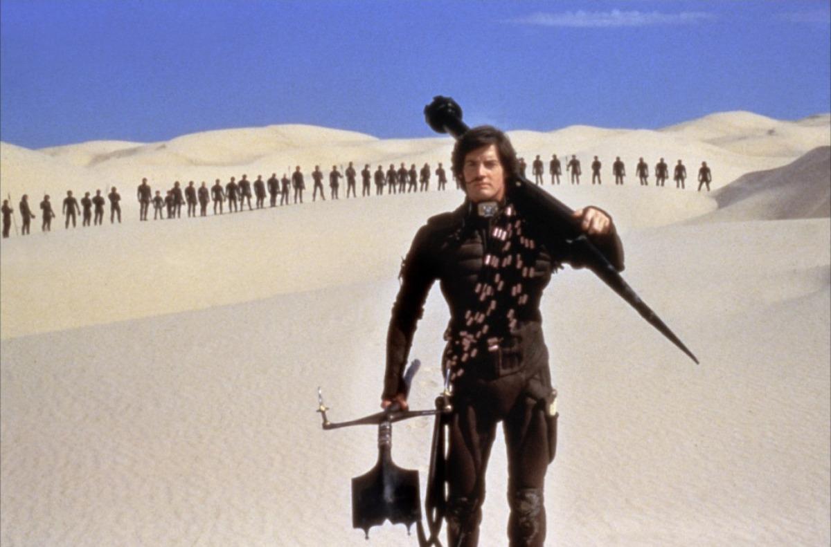 Timothée Chalamet pressenti pour Dune