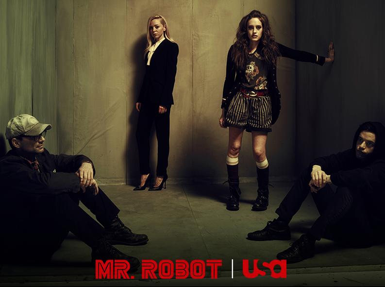 Super Photos de Mr. Robot - EcranLarge.com ML26