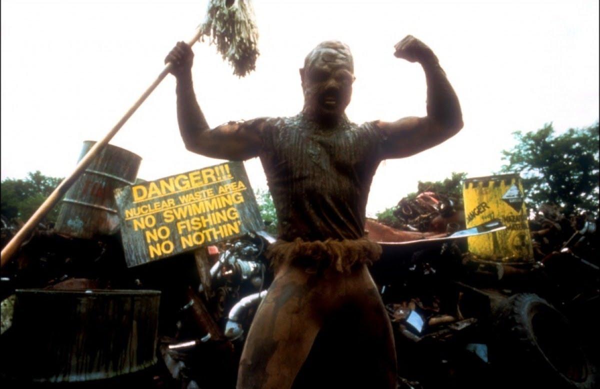 Toxic avenger - Film (1985) - EcranLarge.com Jared Leto Suicide