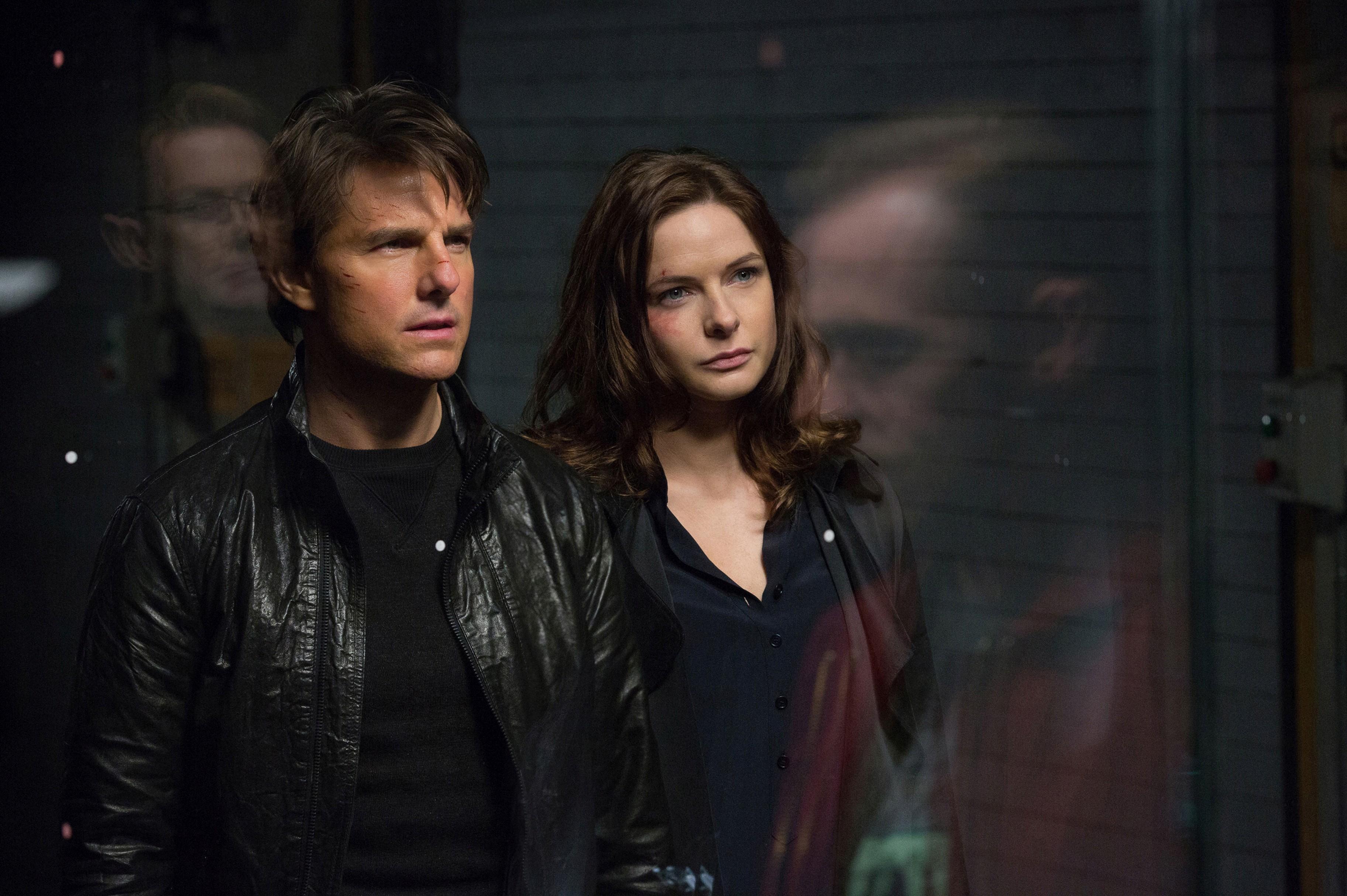 Mission : Impossible 6 caste une nouvelle actrice qui ...