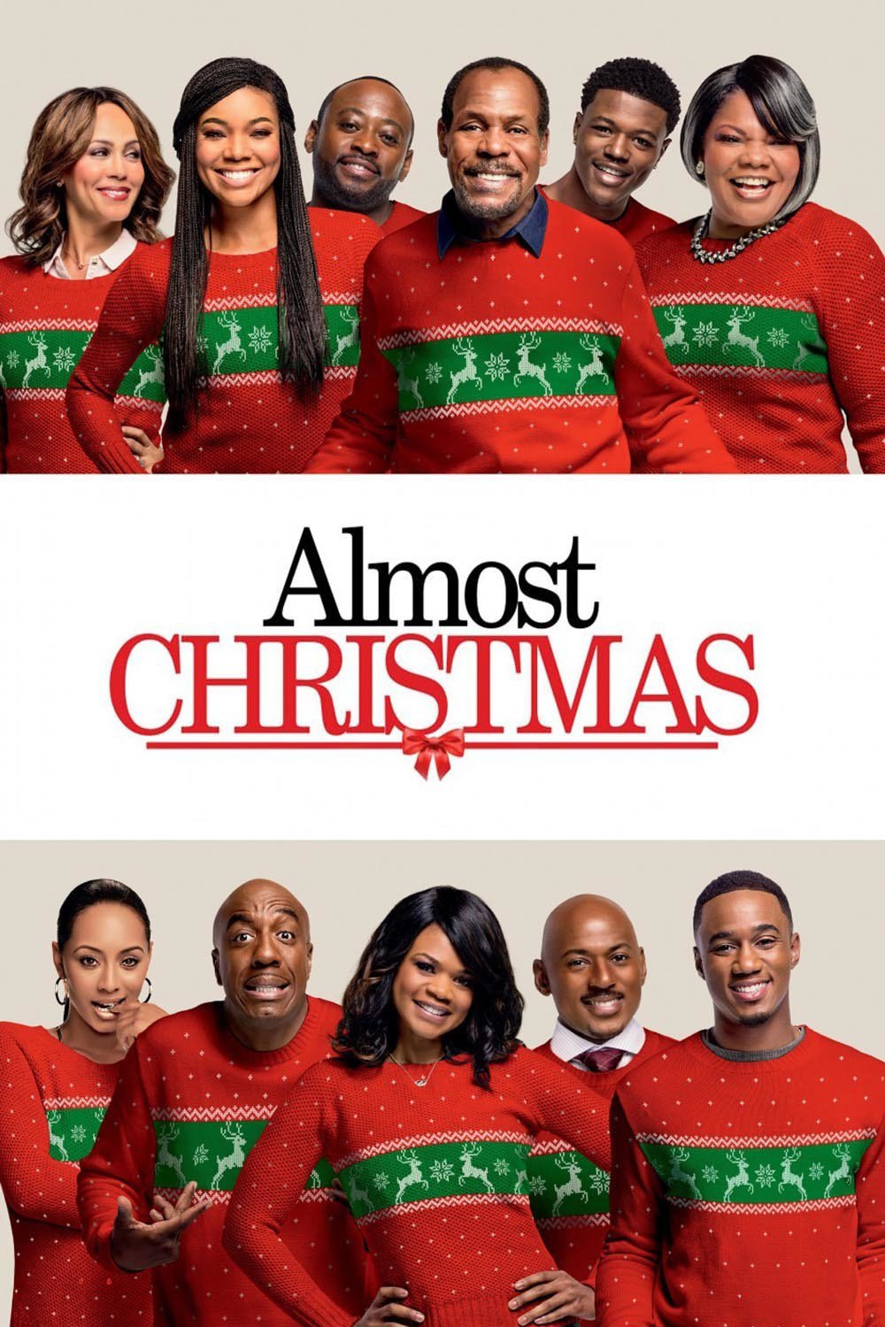 African American Christmas Movies List