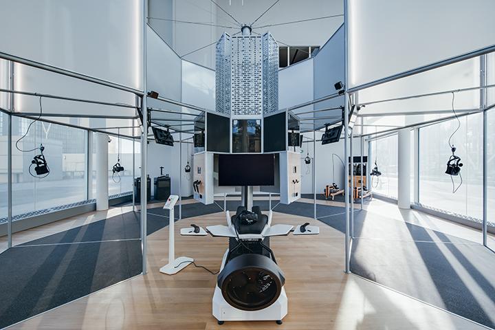 La réalité virtuelle fait ses premiers pas dans les salles de cinéma