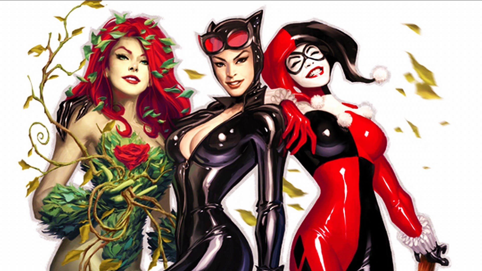 David Ayer retrouve Margot Robbie pour Gotham City Sirens