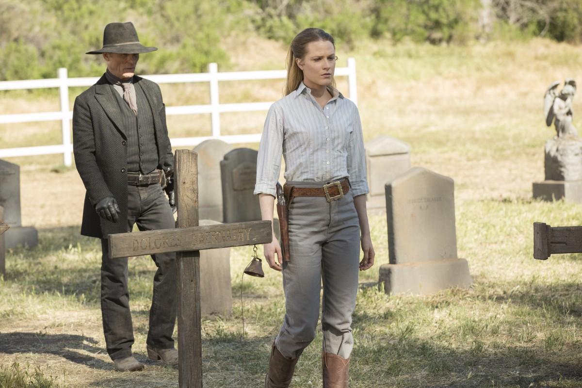 Westworld plus fort que Game of Thrones en terme d'audience — HBO