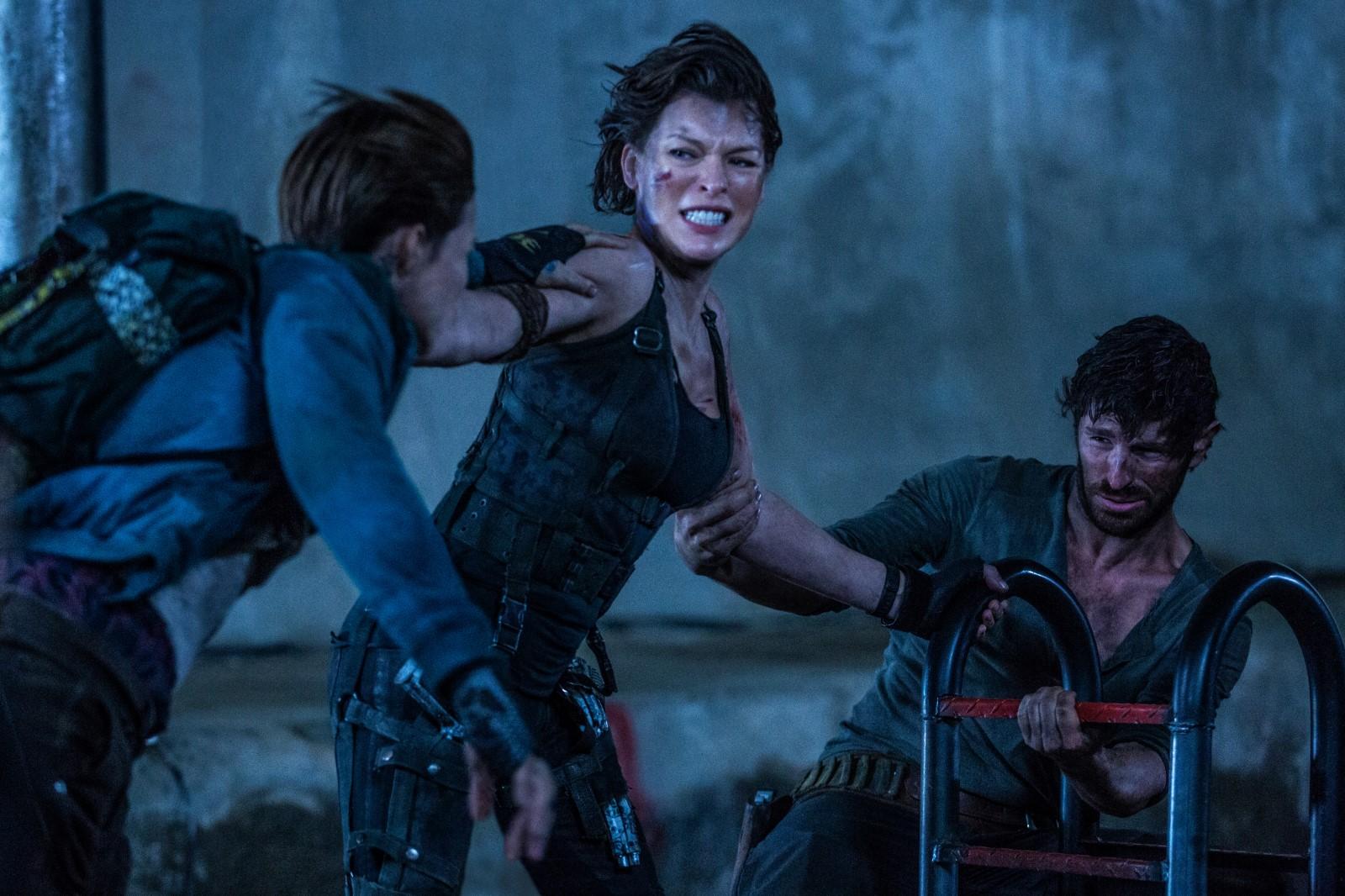 Resident Evil : Un reboot en préparation