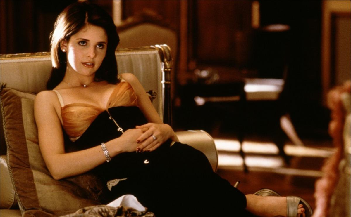 Mistynin Seks Dünyası  Konulu Lezbiyen Erotik Filmi