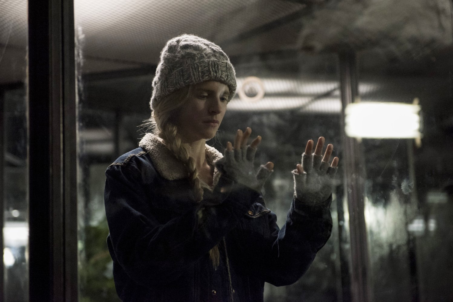 The OA s'arrête net : pas de saison 3 sur Netflix