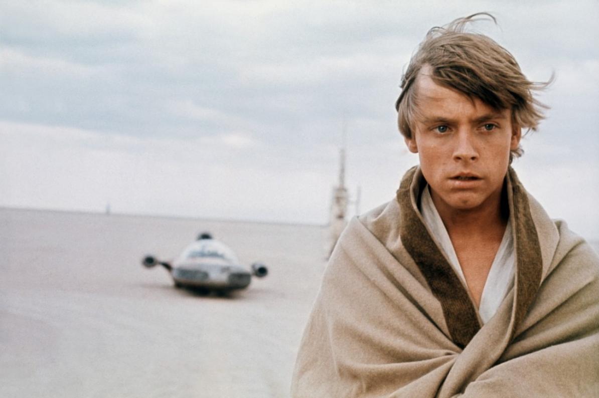 Star Wars Episode Iv Un Nouvel Espoir Critique Des Etoiles Critique Film Ecranlarge