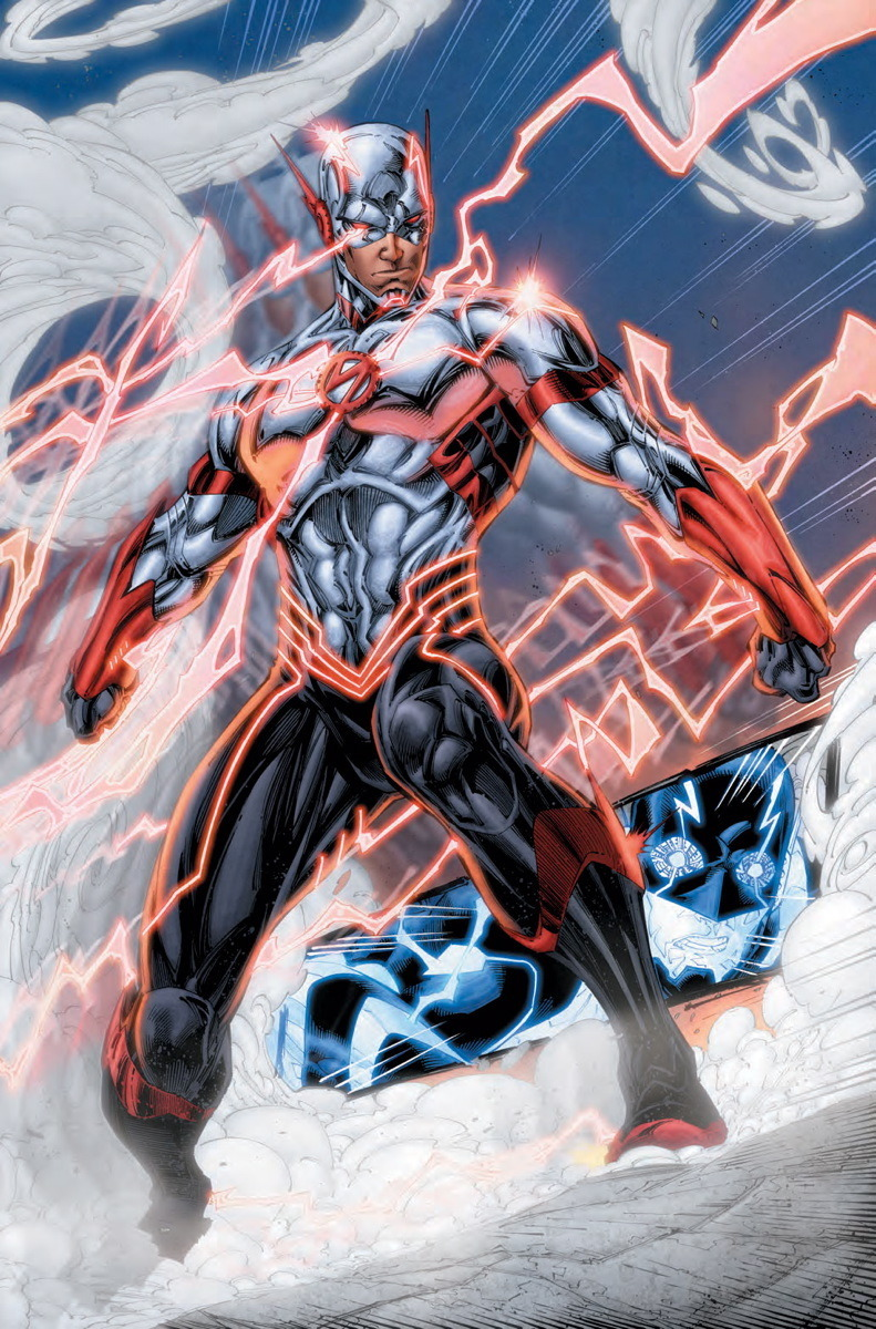 52 Photos 37 Reviews: The Flash Saison 3 Kid Flash, Le Sidekick Le Plus Rapide