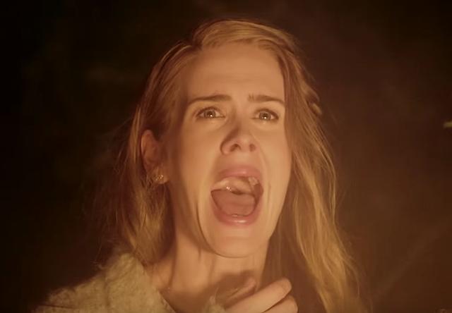 American Horror Story : Le thème de la saison 7 va vous étonner !
