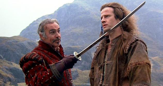 Le titre du film est ... - Page 7 Highlander-photo-sean-connery-christophe-lambert-977024