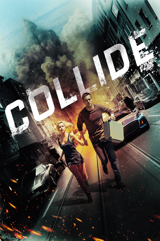 Collide - Film (2016)