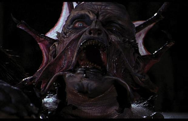 Le Film De Jeepers Creepers